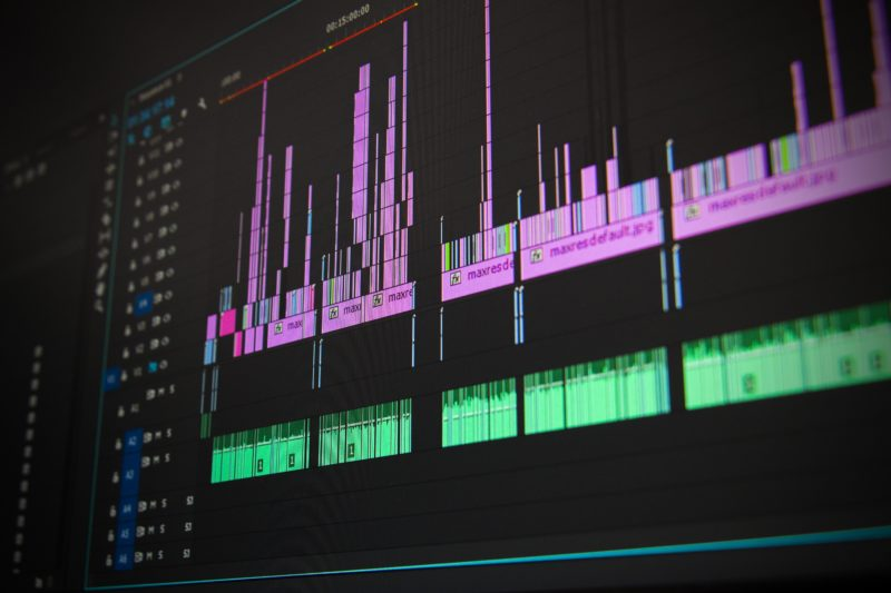 Outsourcing Wedding Video Editing