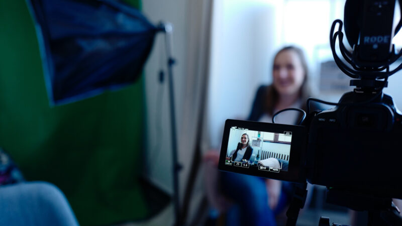 How Editing Pros Breathe Life into Corporate Interview Videos