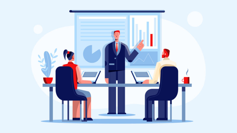 Top 10 Reasons to Use Animated Explainer Videos for Corporate Presentations